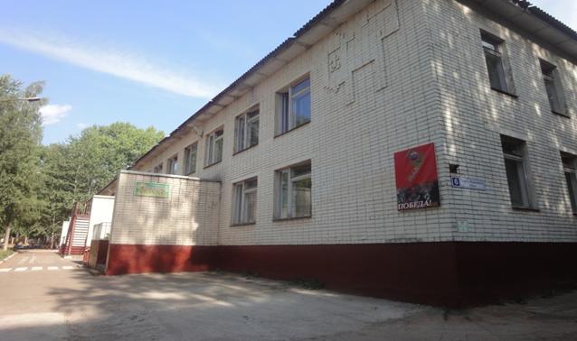 МКДОУ №151 города Кирова